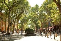 Fête du Livre à Aix en Provence