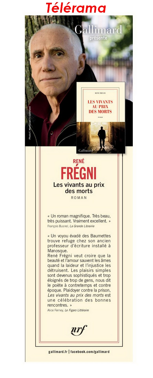 vivants telerama